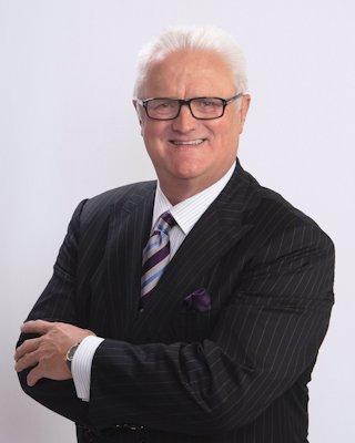 Ron Croushore