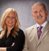Denny & Jodi Leshock Repasky Team