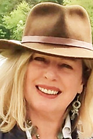 Marcia Speicher