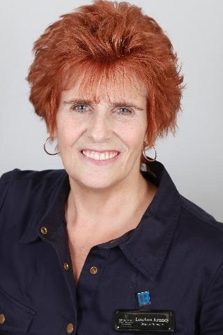LouAnn Kenney