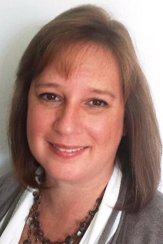 Carolyn Dorn