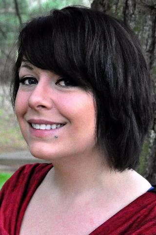 Erica Andreyo