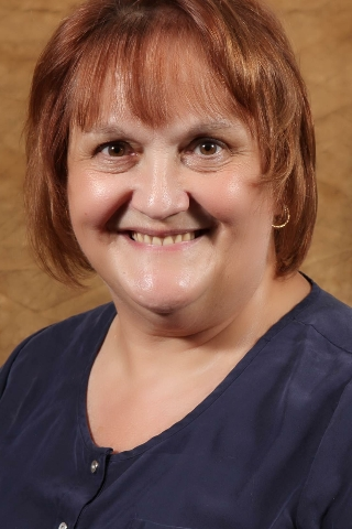 Sharon Nutbrown
