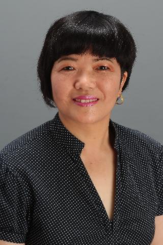 Sharronn Zhang