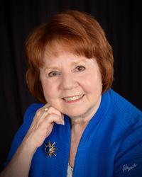 Ruthanne Benson