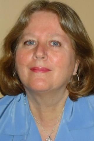 Patty Gall