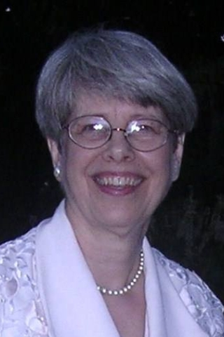 Ann Dickinson