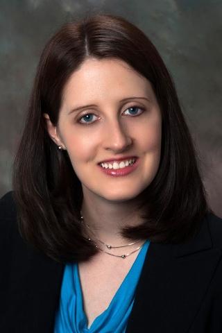 Liz Huber