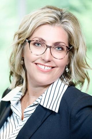 Megan Garvin