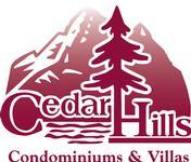 Cedar Hills Condominium & Villas - Rostraver