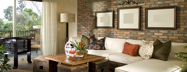 Industrial, Eco-Friendly and Other Hot Home Decor Trends for 2015