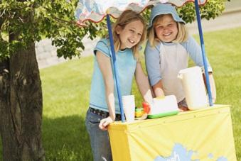 Five Sneaky Tips for Summer Selling