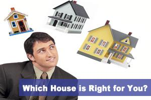 Buying a Home?  Make Sure Your Personality and Home Preferences are in Tune!