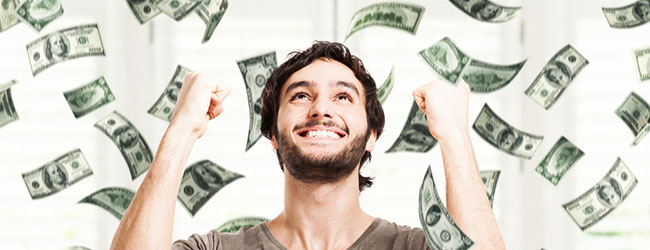 Jackpot! You Can Fit these Secrets of Self-Made Millionaires into Your Financial Life!
