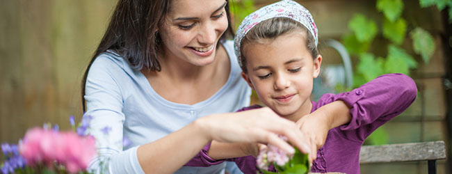 Give Mom a Mother's Day She'll Remember: Gift Ideas that Really Hit Home