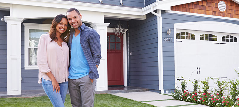 A 10-Step Guide on How to Buy a House