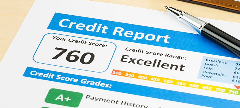 What's a Good Credit Score?