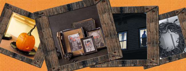 Treat Your Tricksters to Hauntingly Cool Halloween Decor!