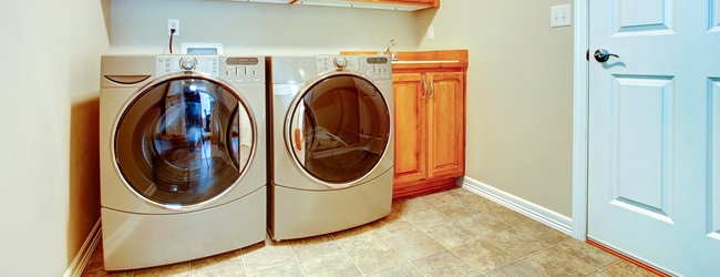 Laundry Room Maintenance for Busy Homeowners
