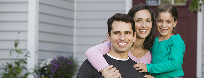 Moving On Up: Four Ways Move-Up Buyers Can Breathe a Little Easier this Spring