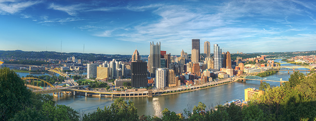 Why We Love Living in Pittsburgh!