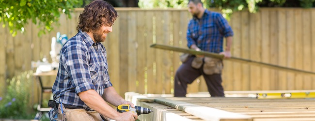 "Say ""So Long"" to Summer and the Last of Your Seasonal Home Improvements!"