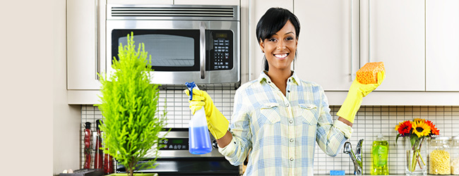 Get a Jump on Spring Cleaning with 5 Homemade Cleaning Solutions
