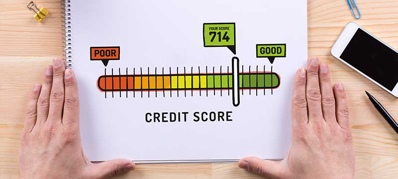 You Know a Lot about Your Credit Score. True or False?