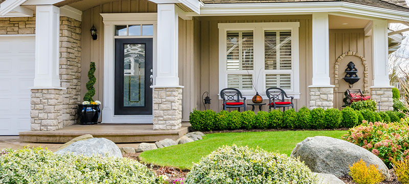 3 Affordable Curb Appeal Improvements