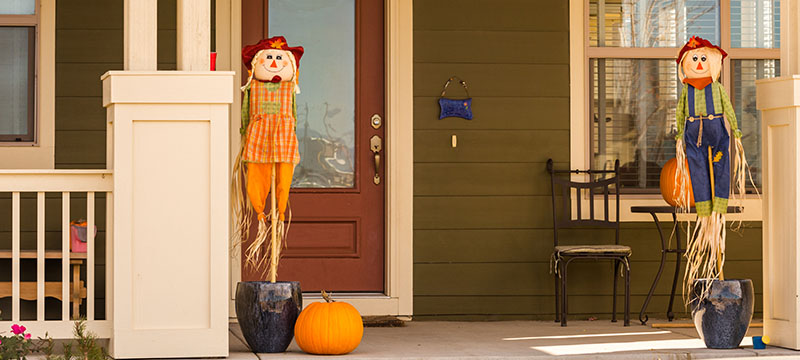 Fall for These Five Budget-Friendly Autumn Décor Ideas!