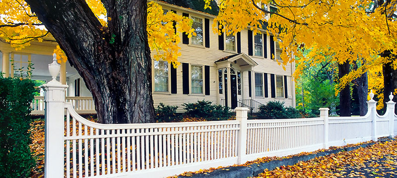 4 Smart Ways to Sell Your House this Fall