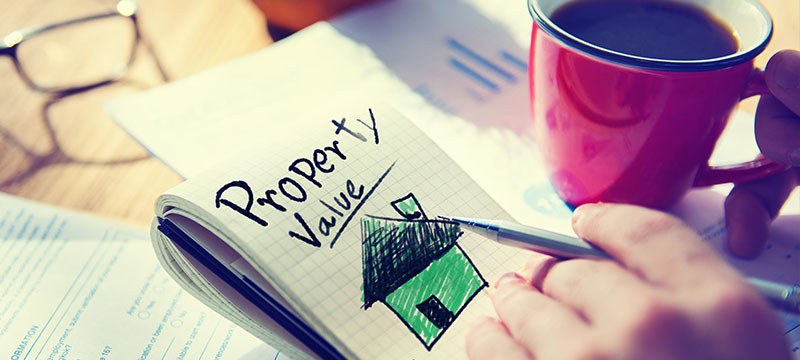 What is My Home Worth? Five Factors to Figure!