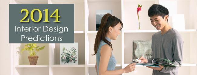 2014 Interior Design Predictions