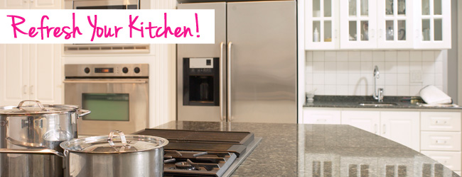 Is It Time to Refresh Your Kitchen Appliances?