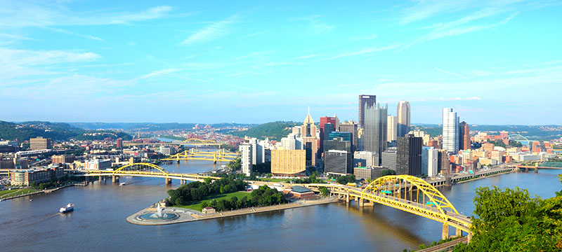 Six Super Bowl Rings and Six Other Reasons to Buy a Home in Pittsburgh!