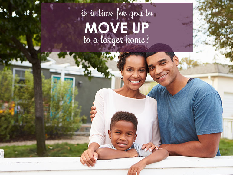 Movin' on Up: Reasons Why