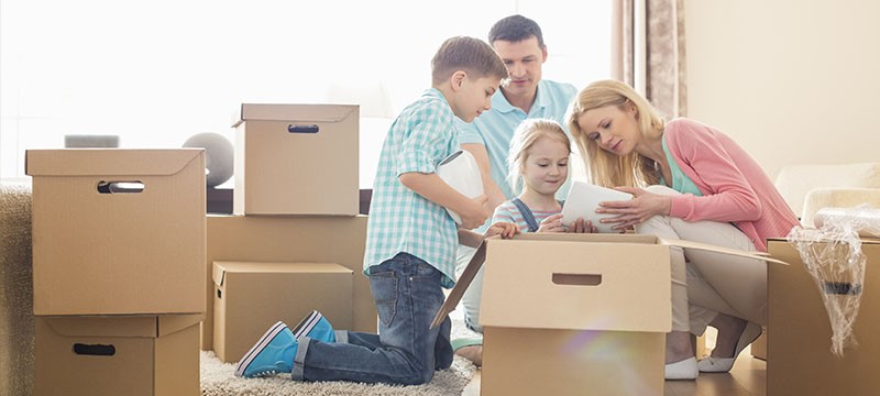 Moving During the Holidays? Check these 10 Tasks Off Your Must-do List!