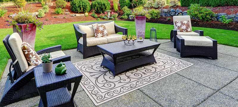 5 Patio Design Ideas for this Spring