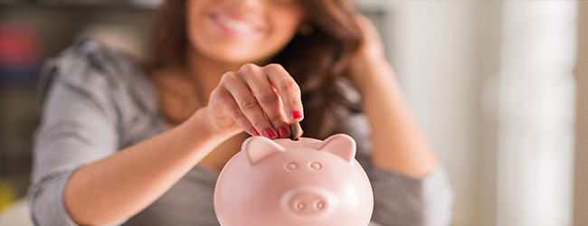 3 Great Ways to Save Up for a Down Payment