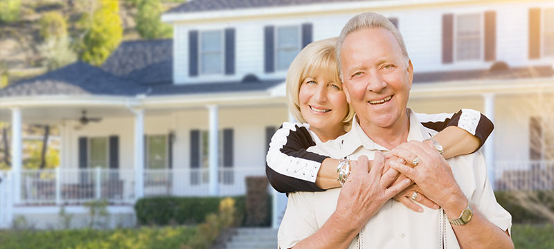Empty Nest? Time to Evaluate Retirement Living Options!