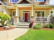 Put Your Home's Best Face Forward with Spring Curb Appeal Projects