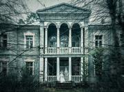 Make Halloween Last All Year Long – Buy a Haunted House!