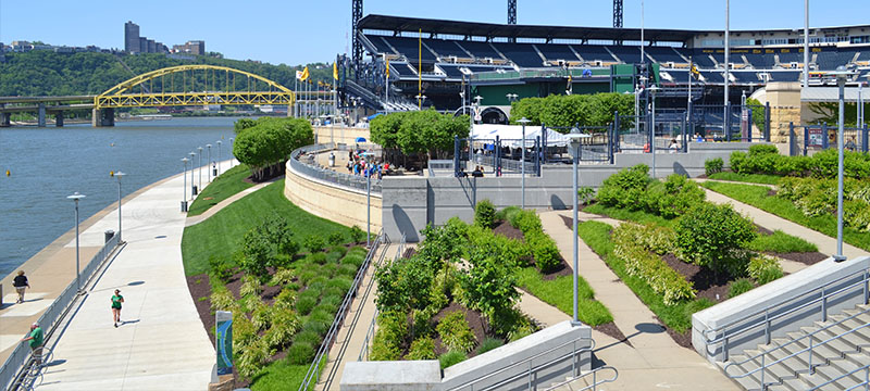 10 Things to Do in Pittsburgh This Summer