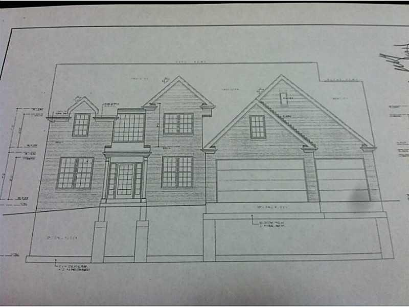 LOT 722  NETWORK DRIVE , Cecil Township