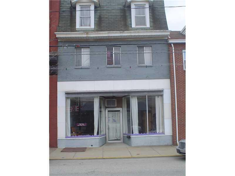 411  S. Main, Sharpsburg