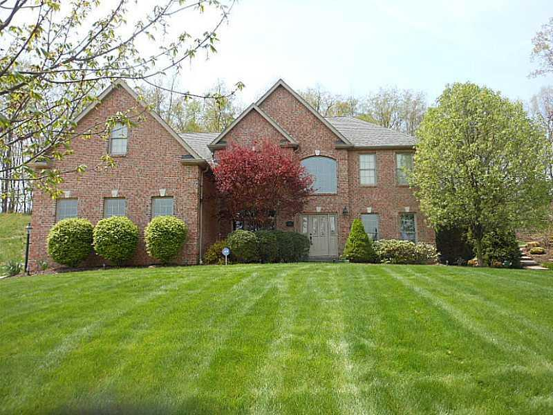 215  CANTERWOOD DRIVE , Peters Township