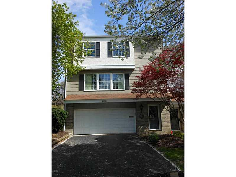 147  ROSCOMMON PLACE , Peters Township