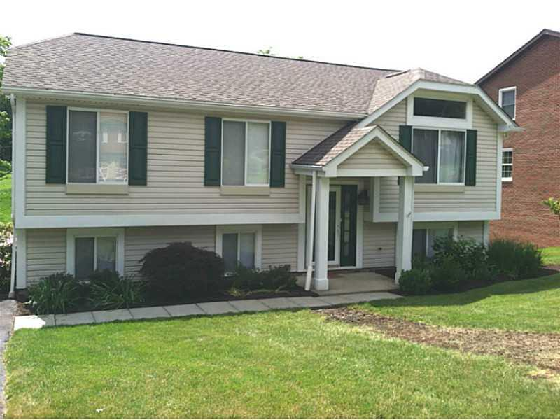 40  Meadow Drive , City of Greensburg