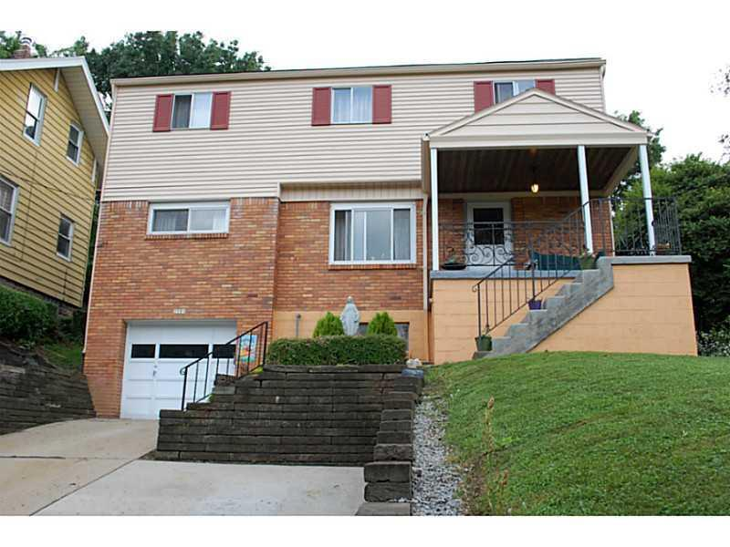 1013649 2084 Whited Street Pittsburgh 15210:zip Brookline Pittsburgh
