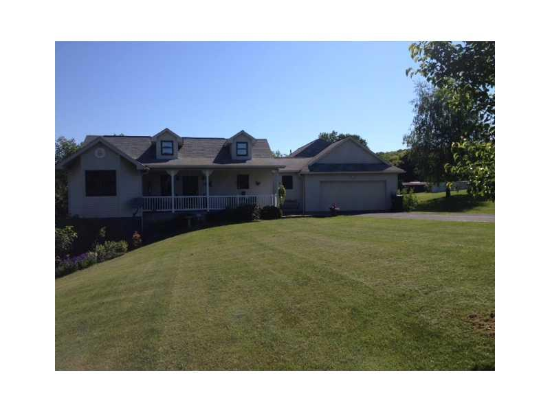 216  Channing Lane , Clearfield Township